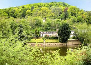 Symonds Yat, Ross-On-Wye, Herefordshire HR9. 4 bed semi-detached house for sale