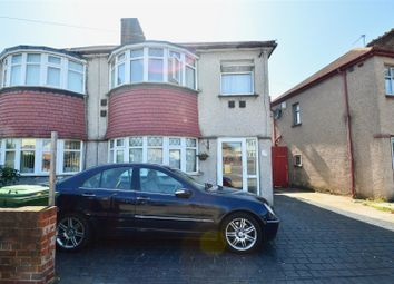 Thumbnail 3 bedroom semi-detached house for sale in Westwood Lane, Welling