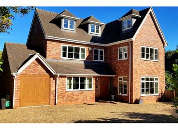 Thumbnail 5 bed detached house for sale in Lawley Gate, Lawley