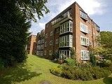 Thumbnail 2 bed flat to rent in Mersey Road, West Didsbury