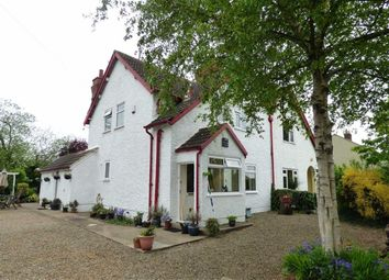 Thumbnail 3 bed cottage for sale in Kneeton Lane, Middleton Tyas, North Yorkshire