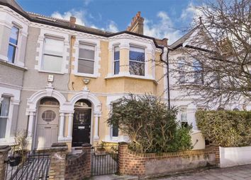 5 bed terraced house for sale in Englewood Road, London SW12