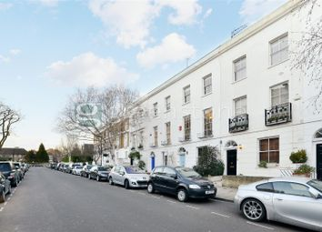 Thumbnail 3 bedroom property to rent in St. Anns Terrace, St Johns Wood, London