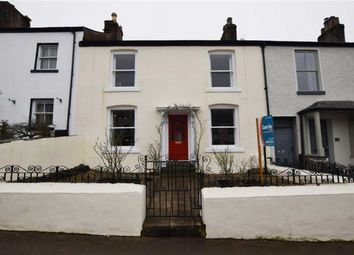 Thumbnail 3 bed terraced house for sale in Market Street, Dalton In Furness, Cumbria