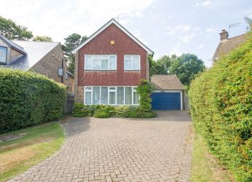 Thumbnail 4 bed detached house for sale in Gander Green, Lindfield, Haywards Heath