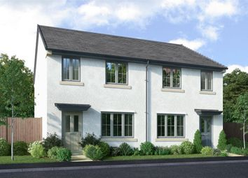 """Thumbnail 3 bedroom semi-detached house for sale in """"Overton"""" at Henthorn Road, Clitheroe"""