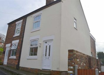 Thumbnail 3 bed semi-detached house for sale in Chapel Street, Kingsley, Stoke-On-Trent