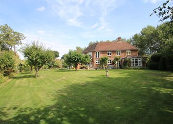 Thumbnail 4 bed detached house for sale in Ashford Road, Bethersden, Kent