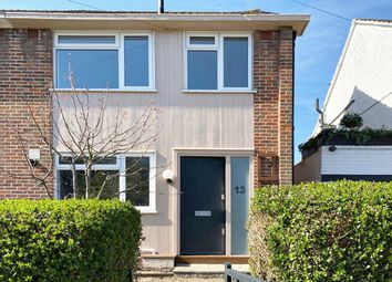 Thumbnail 2 bed end terrace house for sale in Chancellor Grove, London