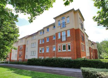 Thumbnail 2 bed flat for sale in Queripel Close, Connaught Park, Tunbridge Wells