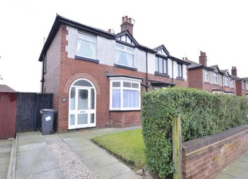 Thumbnail 3 bedroom semi-detached house to rent in Bradford Road, Farnworth, Bolton