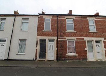 Thumbnail 2 bed flat for sale in Hambledon Street, Blyth