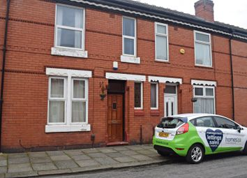 Thumbnail 3 bed property to rent in Brockley Avenue, Fallowfield, Manchester