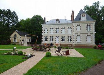 Thumbnail 9 bed property for sale in 45500, Gien, Fr