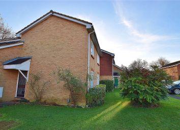 Thumbnail 1 bed flat to rent in Hales Park, Hemel Hempstead, Hertfordshire