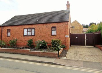 Thumbnail 4 bedroom detached house for sale in Station Road, Woodford Halse