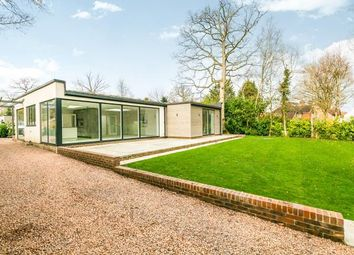 Thumbnail 3 bed bungalow for sale in The Drive, Ifold, Billingshurst