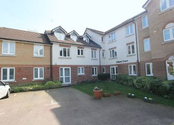 Thumbnail 1 bed property for sale in Queens Road, Belmont, Sutton
