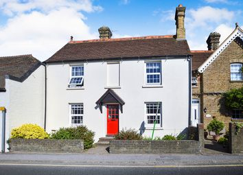 4 bed semi-detached house for sale in Dover Road, Walmer, Deal CT14