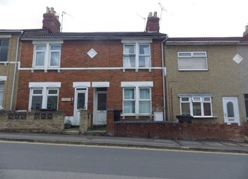 Thumbnail 3 bed terraced house to rent in Dowling Street, Swindon, Wiltshire