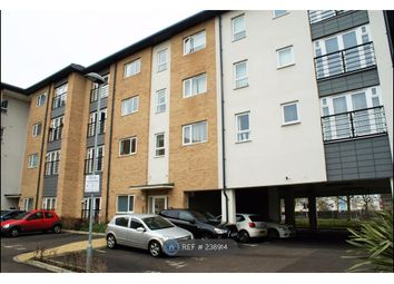 Thumbnail 2 bed flat to rent in Teal Court, Basildon