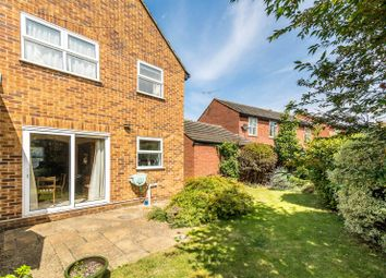 Thumbnail 3 bed property for sale in Tideway Close, Ham