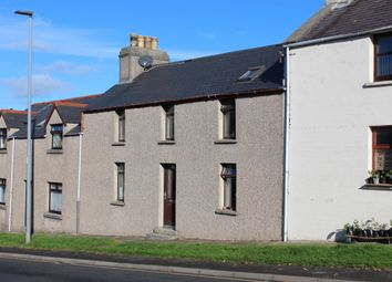 Thumbnail 4 bed terraced house for sale in Clay Loan, Kirkwall, Orkney