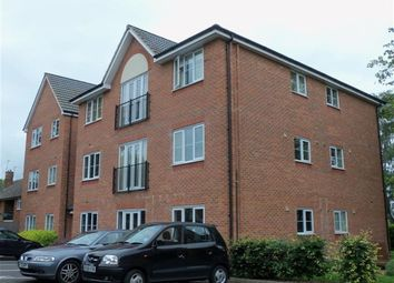 Thumbnail 2 bed flat to rent in Juniper House, Hassocks Close, Beeston