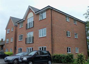 Thumbnail 2 bedroom flat to rent in Juniper House, Hassocks Close, Beeston