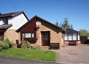 Thumbnail 3 bed bungalow for sale in Castleview Avenue, Paisley