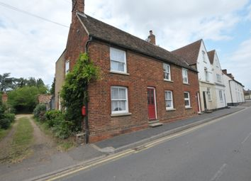 Thumbnail 3 bed cottage for sale in Mill Street, Gamlingay, Sandy
