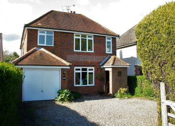 Thumbnail 3 bed detached house to rent in Marroway, Weston Turville, Aylesbury