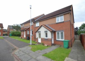 Thumbnail 2 bed terraced house to rent in Kinnaird Place, Dunfermline