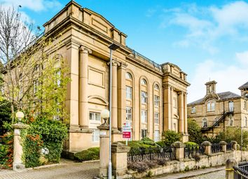 1 bed flat for sale in Highfields Road, Edgerton, Huddersfield HD1