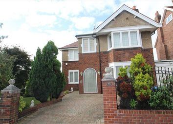 Thumbnail 4 bed property for sale in Parkway, Blackpool