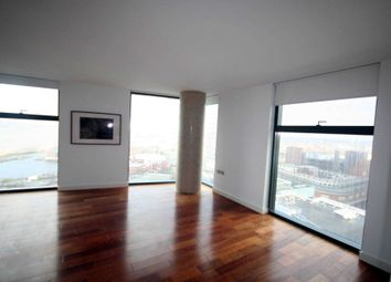 Thumbnail 2 bed flat to rent in West Tower Brook Street L J, Liverpool