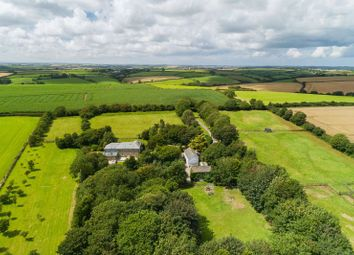 Thumbnail 4 bed property for sale in Tregony, Truro