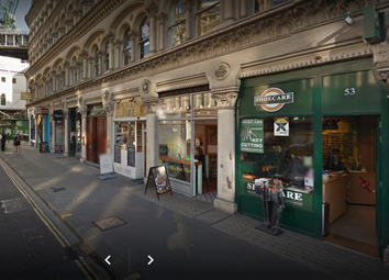 Thumbnail Restaurant/cafe for sale in City Of London, Central London