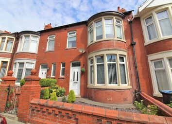 Thumbnail 3 bed terraced house for sale in Daventry Avenue, Bispham