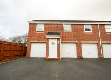 Thumbnail 2 bed flat for sale in Minton Grove, Baddeley Green, Stoke-On-Trent