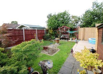 Thumbnail 2 bed detached bungalow for sale in North Road, Great Clacton, Clacton On Sea