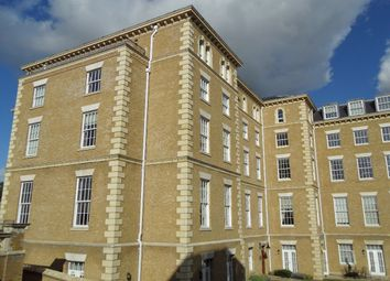 Thumbnail 1 bedroom flat for sale in Royal Drive, London