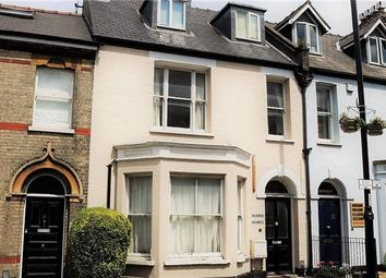 Thumbnail 6 bed shared accommodation to rent in Flat 2, 23 Mill Road, Cambridge CB1, Cambridge,