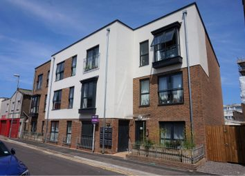 Thumbnail 2 bed flat for sale in 12 Stafford Street, Bedminster