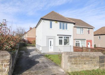 Thumbnail 3 bed semi-detached house for sale in Richmond Road, Sheffield