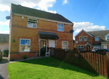 2 bed semi-detached house for sale in Coldbeck Drive, Buttershaw, Bradford BD6