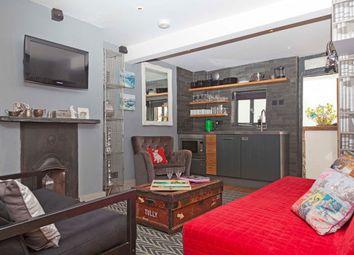 Thumbnail 3 bed cottage for sale in Black Lion Lane, Brighton