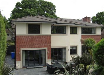 Thumbnail 4 bed property to rent in Brownsea View Avenue, Lilliput, Poole