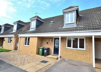 Thumbnail 3 bed property for sale in Poppyfields, West Lynn, King's Lynn