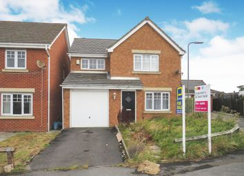 3 bed detached house for sale in Wensleydale Gardens, Thornaby, Stockton-On-Tees TS17